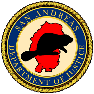 San Andreas Department of Justice - SADoJ